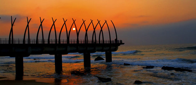 Umhlanga Durban - South Coast Activities