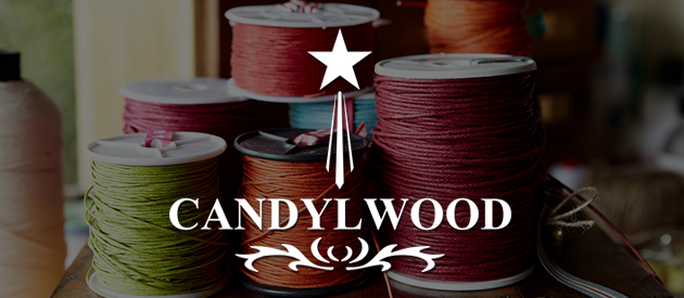 CANDYLWOOD - HOME CRAFTED WARES